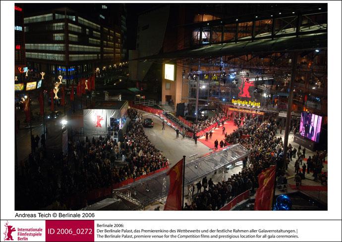 2006 Berlinale - copyright Berlinale