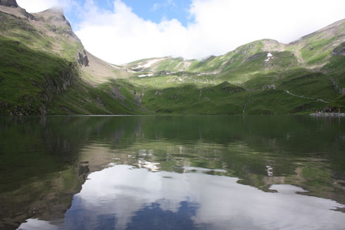 Bachalpsee, Bernese mountains