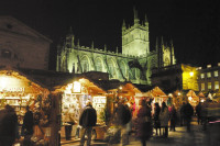 Travel to the Christmas markets