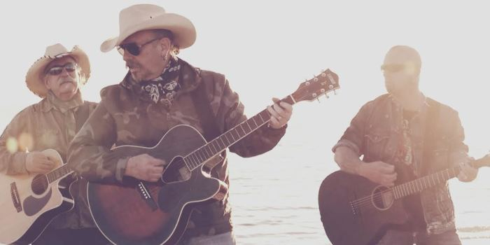 The Bellamy Brothers & Gölä enchant the Volkshaus in Zurich
