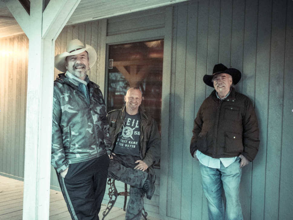 The Bellamy Brothers & Gölä