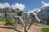 Family Travels: three days in Grindelwald