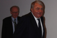 Claude Lanzmann: an extraordinary prize for an extraordinary man