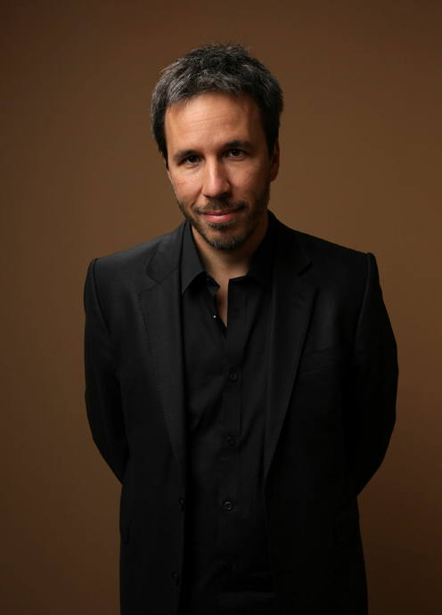 "TORONTO, ON - SEPTEMBER 13: Director Denis Villenauve from ""Incendies"" poses for a portrait during the 2010 Toronto International Film Festival in Guess Portrait Studio at Hyatt Regency Hotel on September 13, 2010 in Toronto, Canada. (Photo by Matt Carr/Getty Images)"