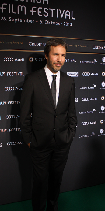 Denis Villeneuve copyright Vivamost