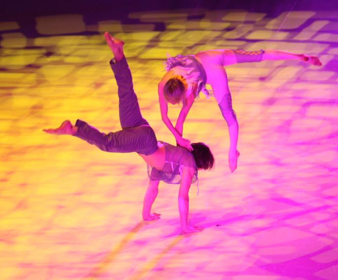 Duo Terra Incognito coypyright Veronique Gray