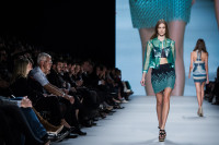 Mercedes-Benz Fashion Days in Zurich from November 13-16