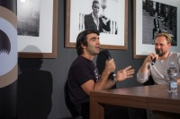 Interview with film director Fatih Akin