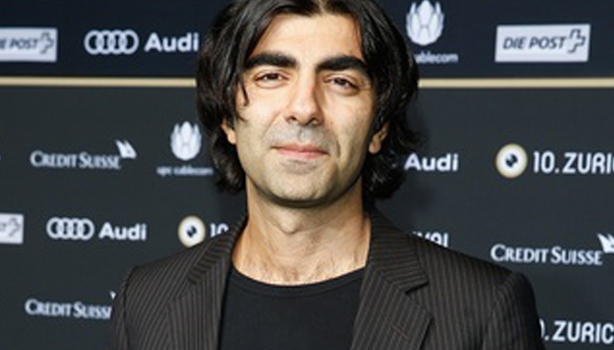 A perfect Master Class with Fatih Akin