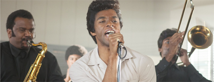 Music Biopic GET ON UP as ZFF Opening Film