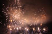 Parente Fireworks at the Züri Fäscht – Interview with Antonio Parente