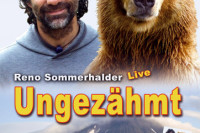 Spokesman for the bears, Reno Sommerhalder, is back in Switzerland