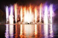 Versailles Water shows: Grandes Eaux Musicales