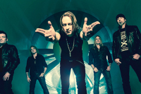 Q & A with Freddy Scherer of Gotthard