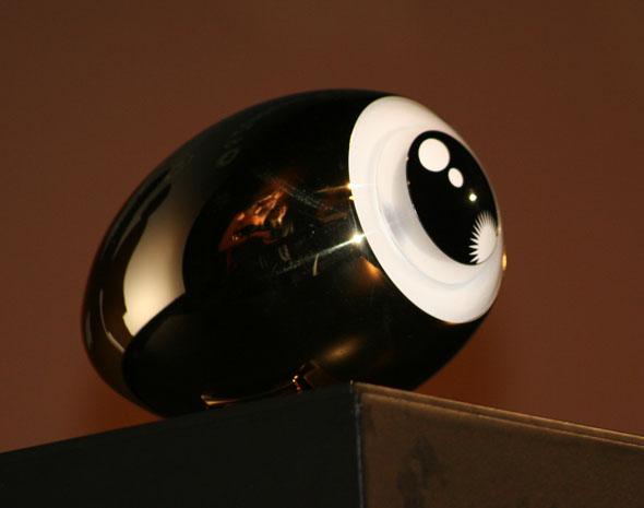 a Golden Eye award of the Zurich Film Festival
