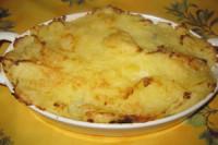 Shepherd's Pie – Hachis Parmentier (servings 3)