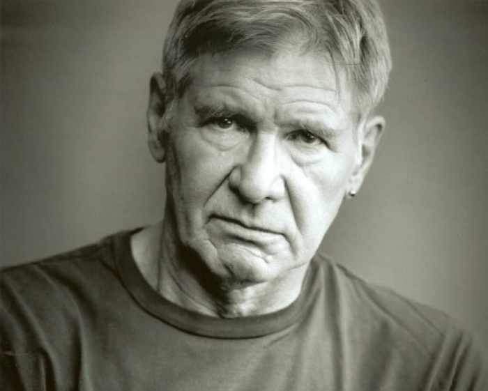 Harrison Ford copyright Zurich Film Festival