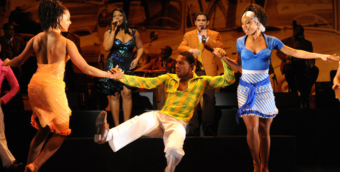 Roots of Salsa at the Zurich Maag Halle: 20 % discount for Vivamost readers