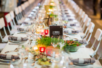 Zurich welcomes back its food festival Il Tavolo