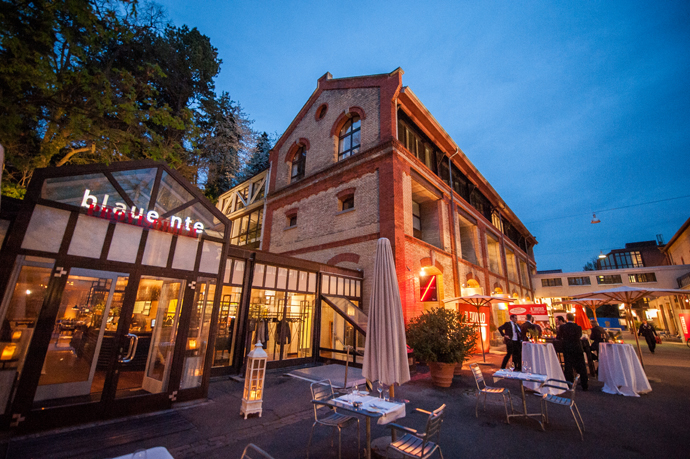 Il Tavolo is launched at the Blau Ente Restaurant - copyright Il Tavolo