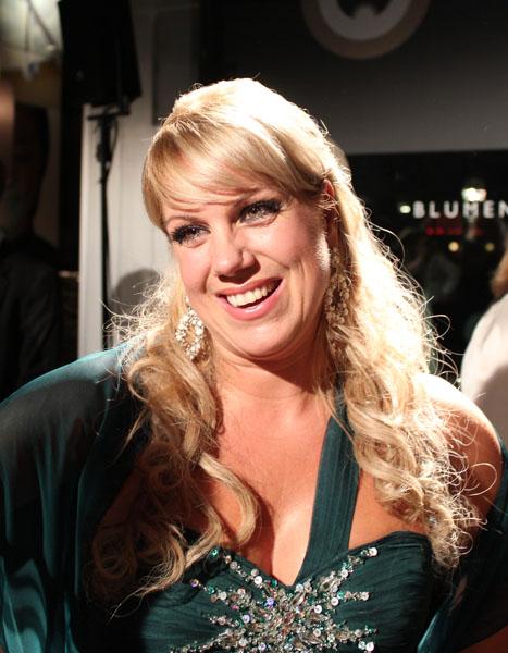 Isabella Schmid, actress