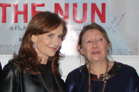 Isabelle Huppert celebrates her 60th birthday