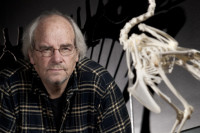 A talk with paleontologist Jack Horner