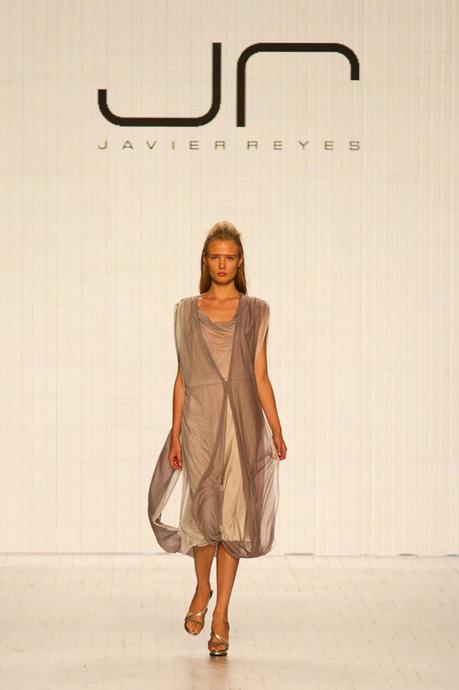 Javier Reyes new Summer & Spring collection - copyright Geoff Pegler