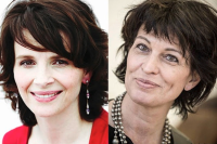 Juliette Binoche and Federal Councillor Doris Leuthard to be guests of honor at Zurich Film Festival's 'Women of Impact'