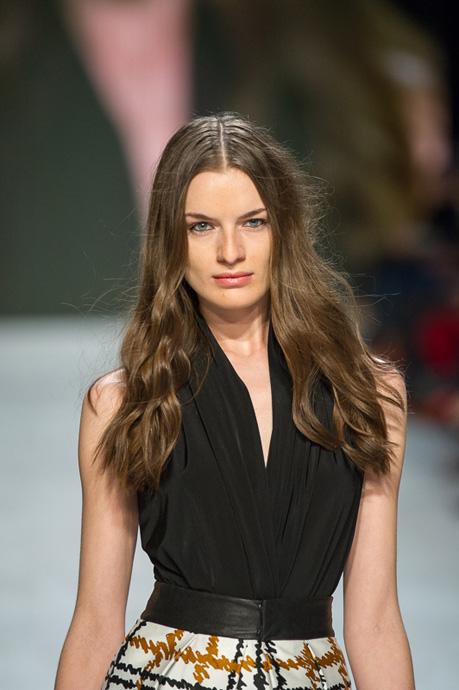 Katerina Smutok for Asandri label - copyright Geoff Pegler
