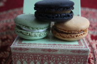 Ladurée: much more than a macaron