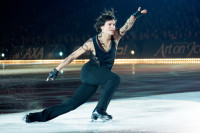 """Art on Ice"": With Power, Passion, Beauty & Soul"