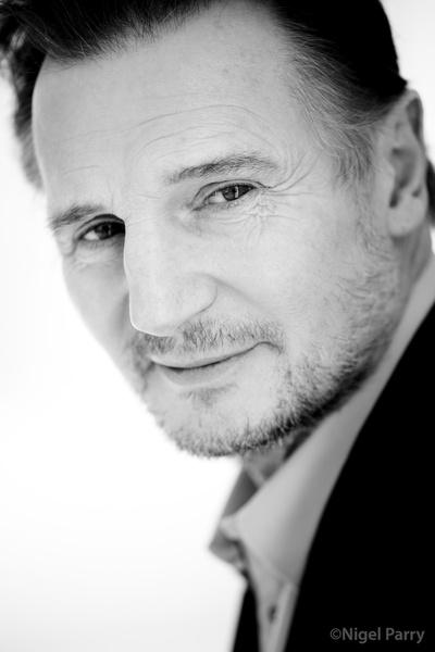 Liam Neeson - copyright ZFF