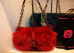 Longchamp bags, Berlin Galleries Lafayette