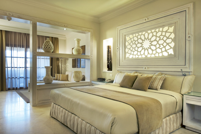 Makadi Spa suite - copyight ETI