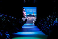 Mercedes-Benz Fashion Days Zurich ends brillantly