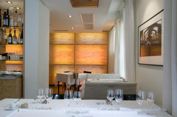 Mesa dining room - credit photo Mesa restaurant