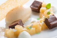 Mesa restaurant: one of the best gourmet restaurants in Zurich