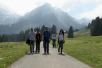 Die Frau, die sich traut & Neuland (Zurich Film Festival)