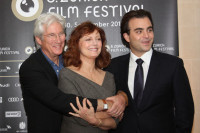 Best moments of the Zurich Film Festival