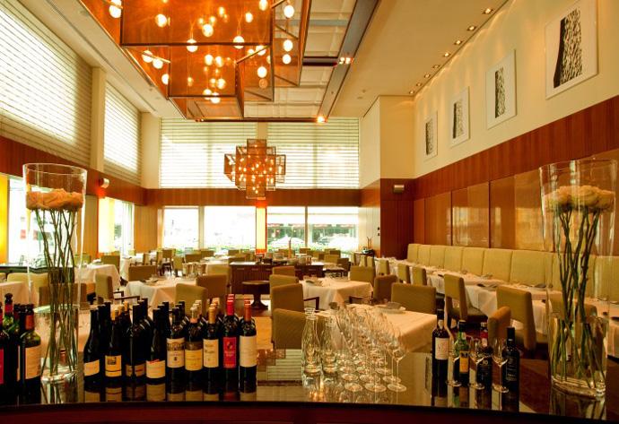 Parkhuus wines, Park Hyatt Zurich - copyright Park Hyatt