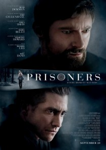 Poster of Prisoners - copyright Ascot Elite Entertainment