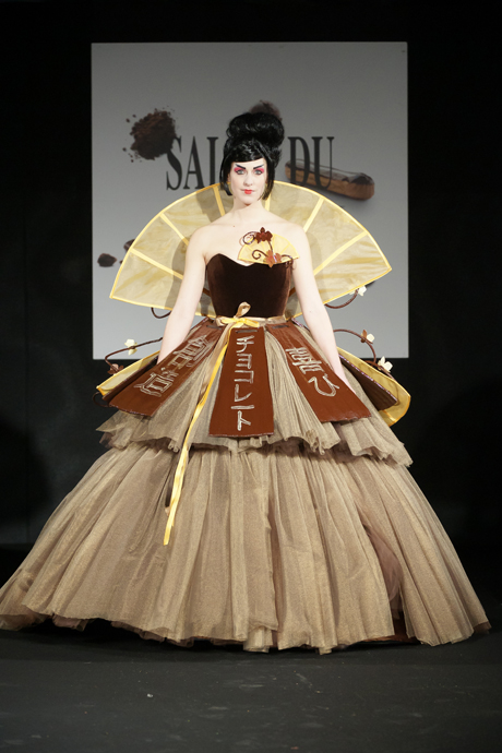The salon du chocolat returns to zurich in april vivamost for Couture a fribourg