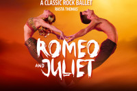 Romeo and Juliet at the Zurich Maag Halle: 20% discount for Vivamost readers