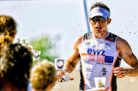 Ronnie Schildknecht: an Ironman no matter what