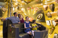 Experience the Swiss Chocolate Adventure at the Swiss Museum of Transport