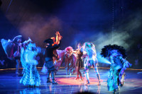 ¨Salto Natale: a magical show for Christmas Eve
