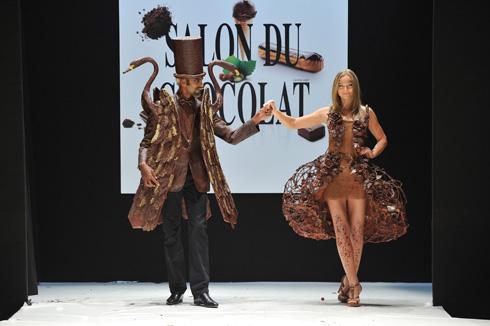 SdC FashionShow 2011 Anca RADICI Satya OBLETTE