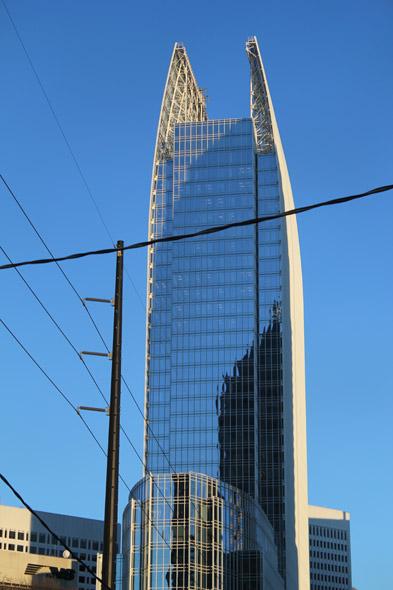 Symphony Tower