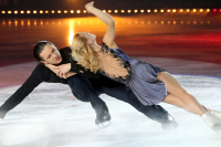 Art On Ice celebrates its 20th birthday